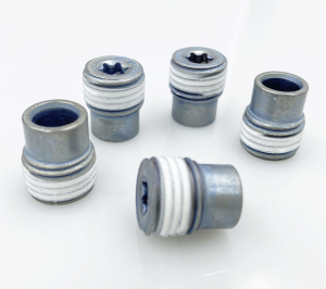 Sealing on automotive plug threading – TB2353